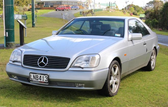 S500 Coupe C140 mercedes 1994 silver images (6).jpg