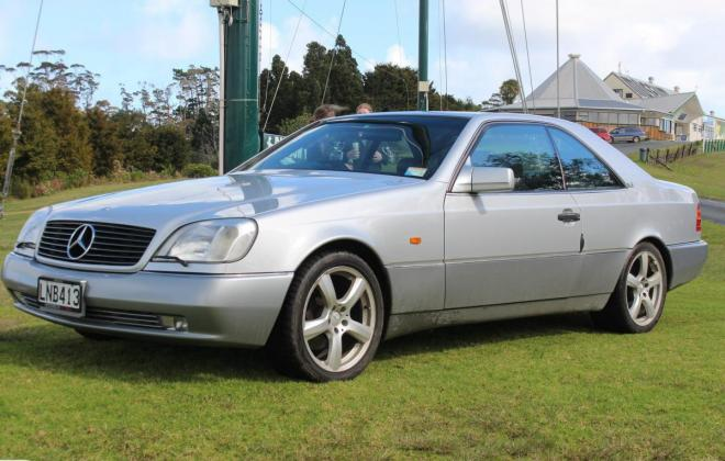 S500 Coupe C140 mercedes 1994 silver images (7).jpg