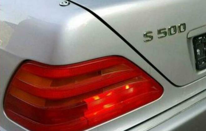 S500 badging Mercedes C140.jpg