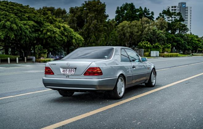 S500 coupe 1994 C140 two tone silver images Australia 2021 (2).jpg