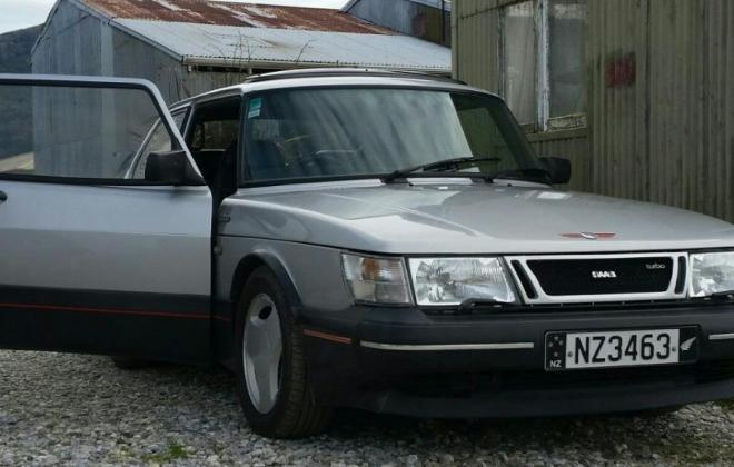 Saab 900 Aero Turbo hatch coupe silver over grey located NZ 2020 images (10).jpg