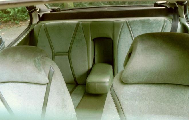Saab 99 Turbo green interior 4.jpg