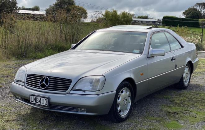 Silver and grey S500 Mercedes C140 coupe 1994 S500 images coupe (1).jpg