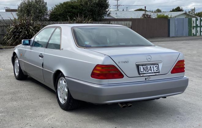 Silver and grey S500 Mercedes C140 coupe 1994 S500 images coupe (10).jpg