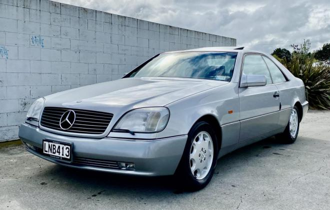 Silver and grey S500 Mercedes C140 coupe 1994 S500 images coupe (3).jpg