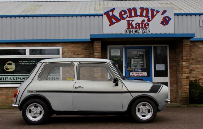 Silver mini GTS South Africa UK car 1275 (1).jpg