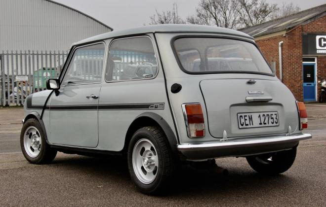 Silver mini GTS South Africa UK car 1275 (2).jpg