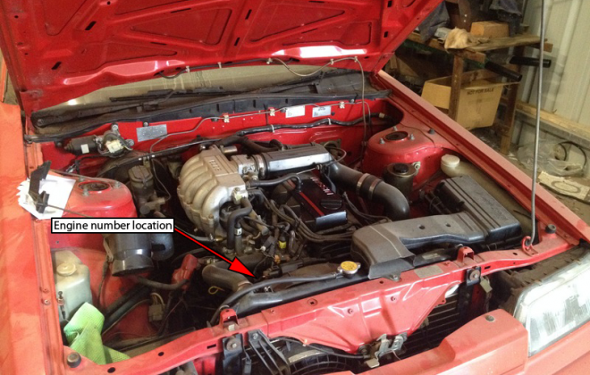 Skyline R31 GTS2 silhouette engine number location.png