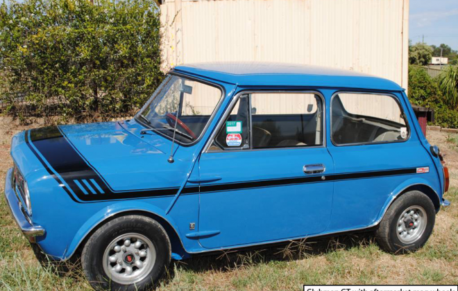 Space Blue Australian Mini Clubman GT 1971.png