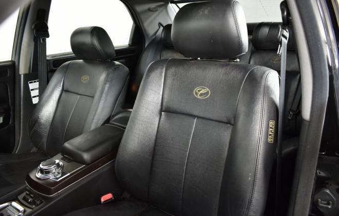 Ssangyong Chairman Sedan Australia Black on Grey colour images 2020 (25).jpg