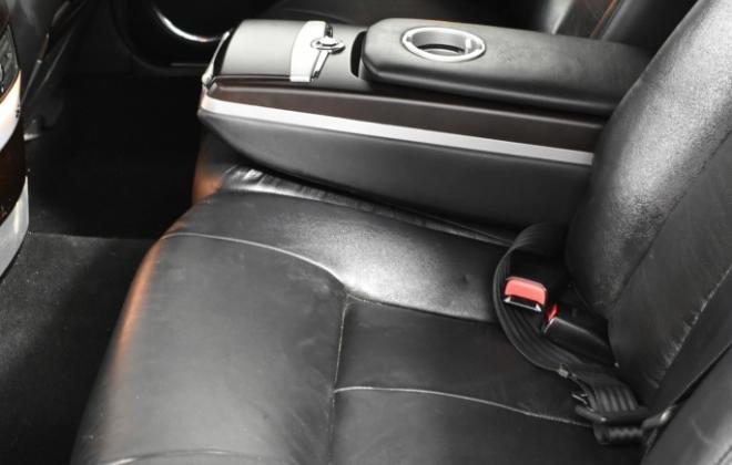 Ssangyong Chairman Sedan Australia Black on Grey colour images 2020 (28).jpg