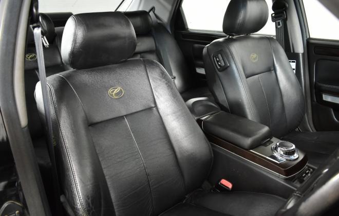 Ssangyong Chairman Sedan Australia Black on Grey colour images 2020 (29).jpg