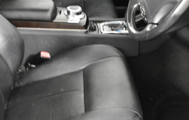 Ssangyong Chairman Sedan Australia Black on Grey colour images 2020 (30).jpg
