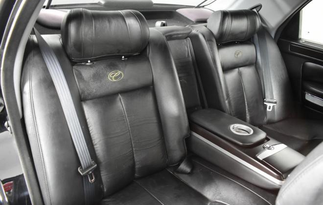 Ssangyong Chairman Sedan Australia Black on Grey colour images 2020 (31).jpg