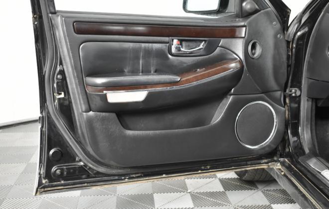 Ssangyong Chairman Sedan Australia Black on Grey colour images 2020 (37).jpg