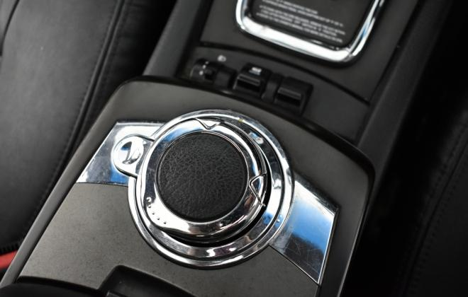 Ssangyong Chairman Sedan Australia Black on Grey colour images 2020 (44).jpg