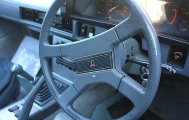 Starion 1982 GSR Turbo interior leather (4).JPG