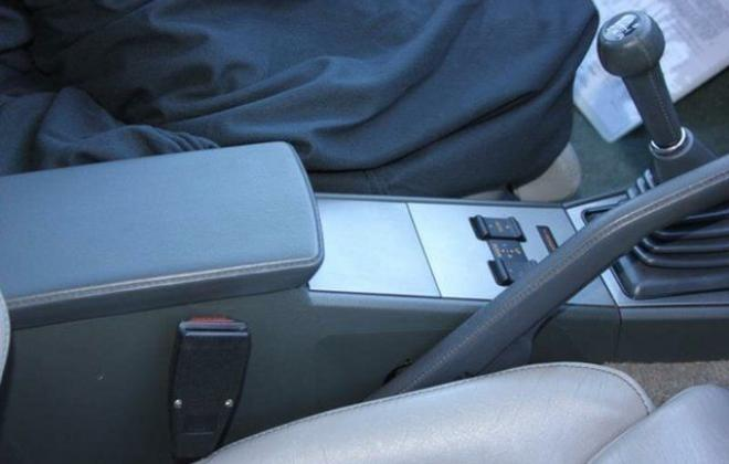 Starion 1982 GSR Turbo interior leather (5).JPG