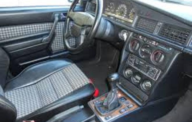 Steering wheel alternative 190E 2.5-16 3.jpg