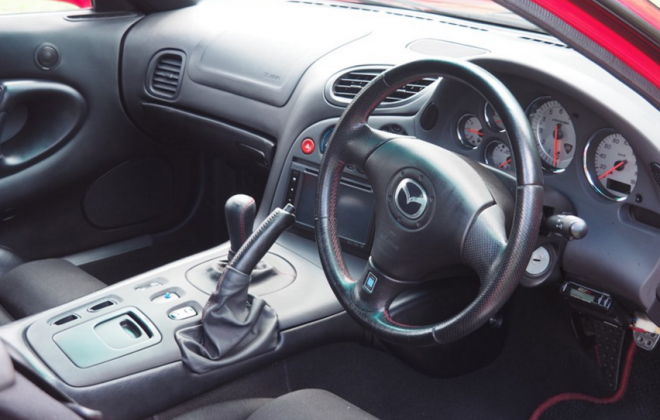 Steering wheel and dash RX-7 Spirit R Type A.png