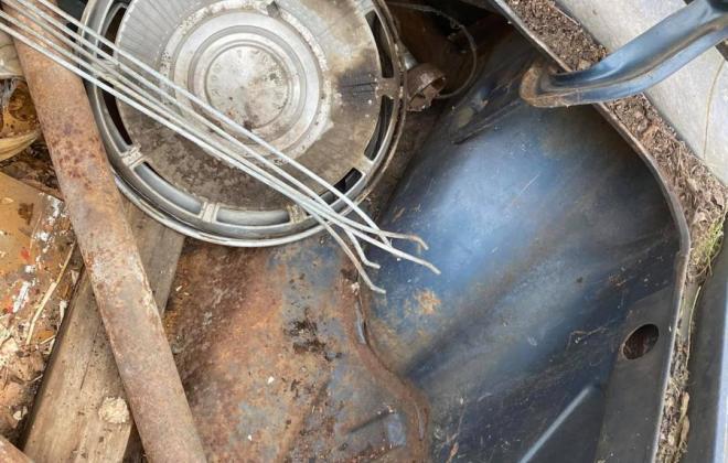 Strato Blue 1964 Studebaker Daytona hardtop coupe 2 door unrestored images (11).jpg