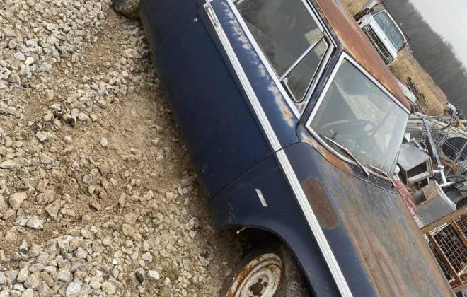 Strato Blue 1964 Studebaker Daytona hardtop coupe 2 door unrestored images (4).jpg