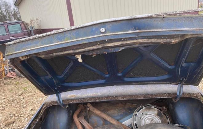 Strato Blue 1964 Studebaker Daytona hardtop coupe 2 door unrestored images (6).jpg