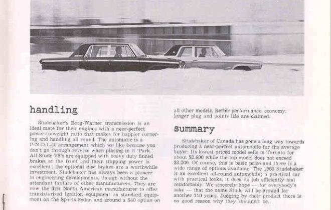 Studabaker 1965 Daytona Sports Sedan original magazine review (2).jpg