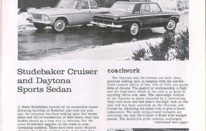 Studabaker 1965 Daytona Sports Sedan original magazine review (3).jpg