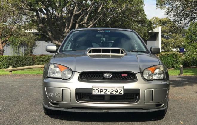 Subaru WRX WRP10 2005 Impreza images (1).jpg