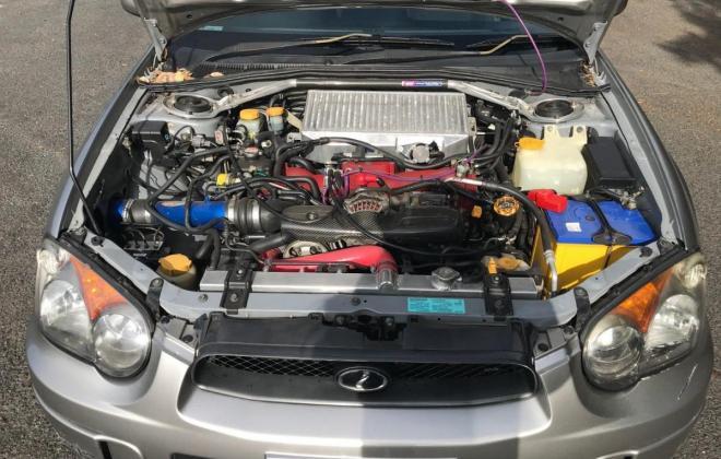 Subaru WRX WRP10 2005 Impreza images (5).jpg