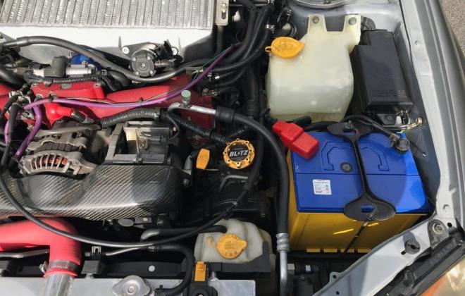 Subaru WRX WRP10 2005 Impreza images (7).jpg
