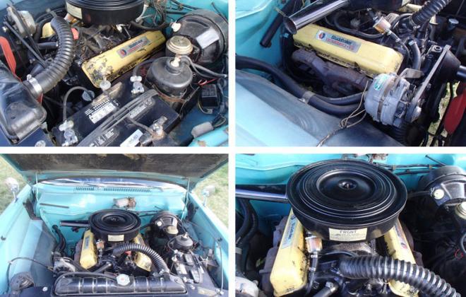 Tahitian Turquoise 1965 Studebaker Daytona Sport Sedan white vinyl roof register (16).jpg