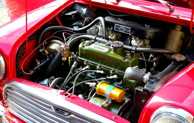 Tartan Red MK1 Morris Cooper S 1071 4.png