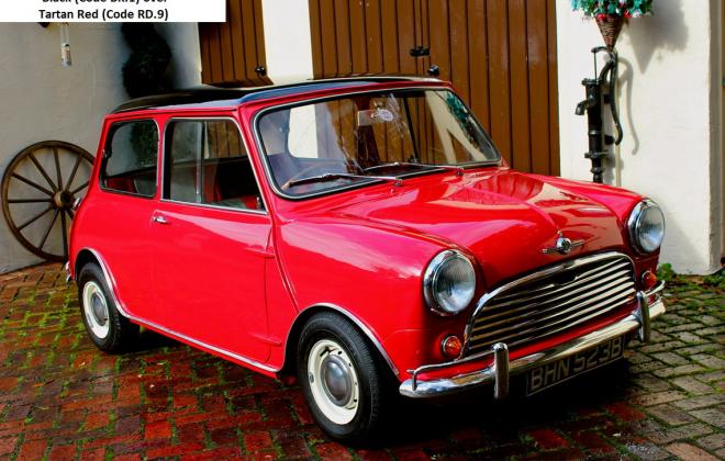 Tartan Red MK1 Morris Cooper S 1071.png