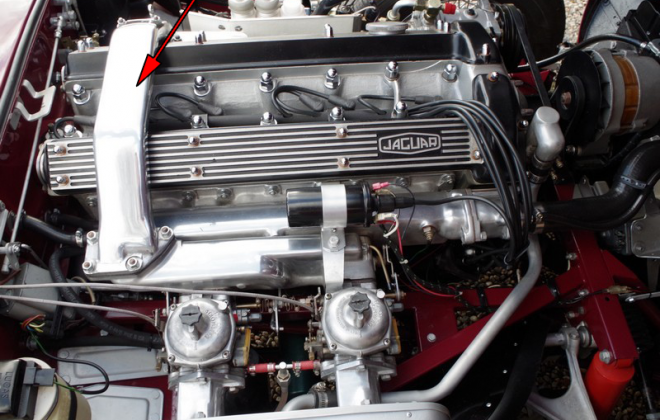 US spec XKE E-type engine twin carby stromberg cross flow.png