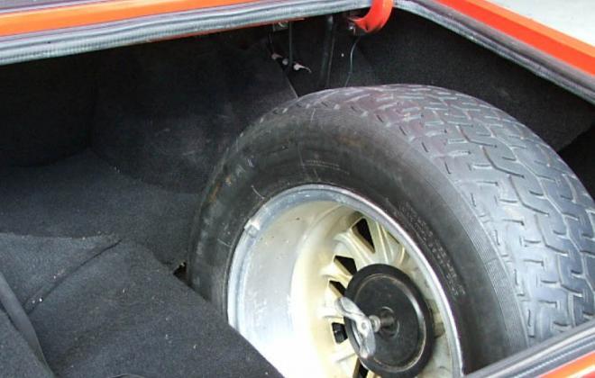 Uniroyal wildcat tyres XE ESP fairmont Ghia.jpg
