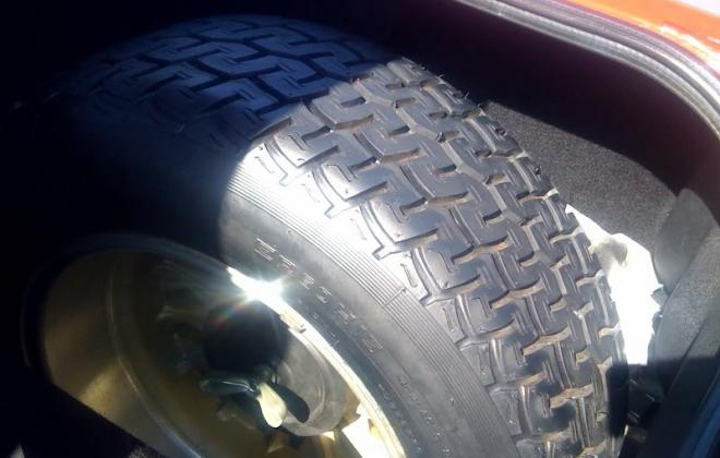 Uniroyal wildcat tyres XE ESP fairmont Ghia.png
