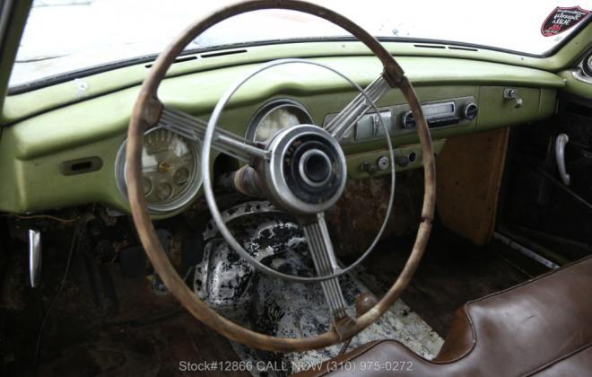 Unrestored 1955 Nash Healey silver USA (13).jpg
