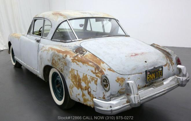 Unrestored 1955 Nash Healey silver USA (5).jpg
