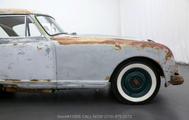 Unrestored 1955 Nash Healey silver USA (8).jpg
