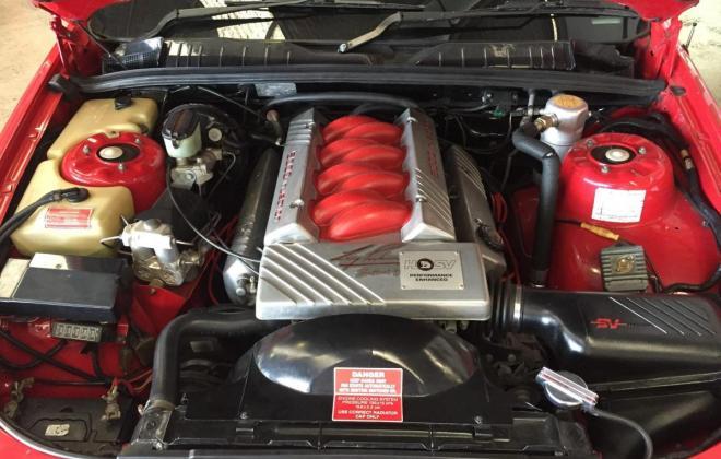 V8 engine HSV VP Clubsport (2).jpg