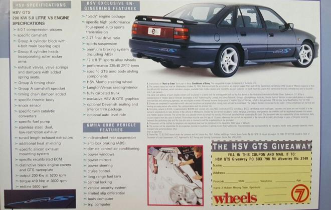VP HSV GTS Wheels Magazine 1992 giveaway specs (2).jpg