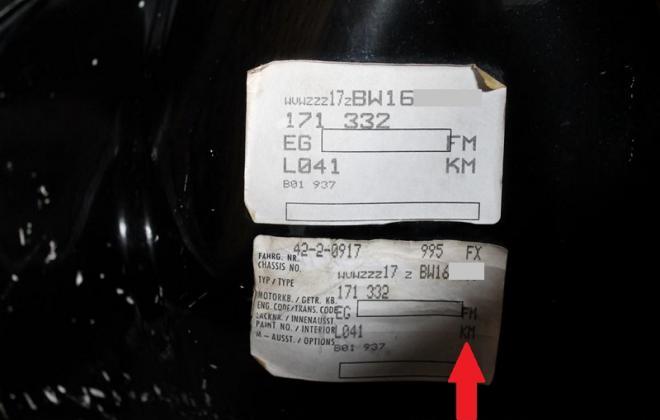 VW Golf GTI MK1 Build sheet label paint sticker.jpg