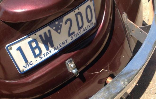 VW beetle 1600 Rear bumper.jpg