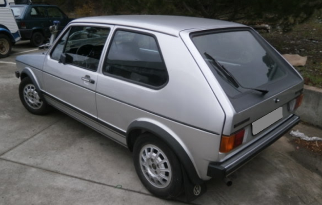 Volkswagen Golf MK1 GTI Mars Red paint Code L97A 2.png