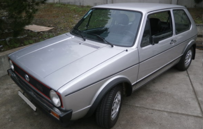 Volkswagen Golf MK1 GTI Mars Red paint Code L97A.png