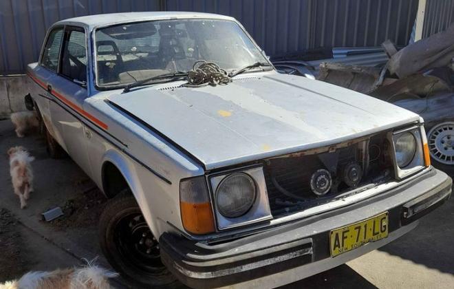 Volvo 242 GT rally car Australia pictures 1979 (9).jpg
