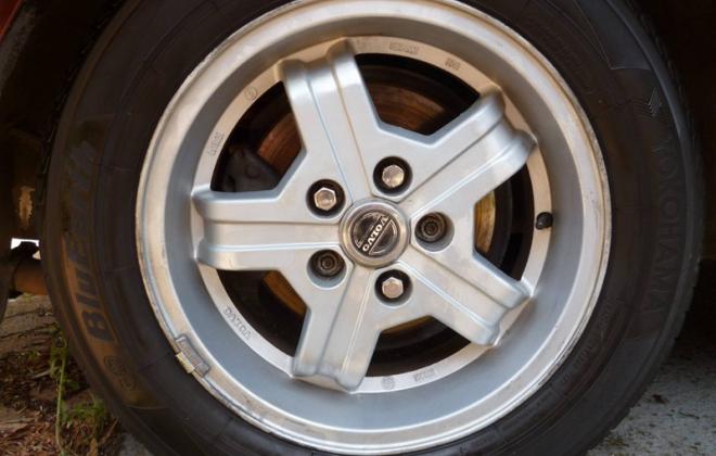 Volvo Virgo 5-spoke 15 inch wheels Volvo 242 GT image.png