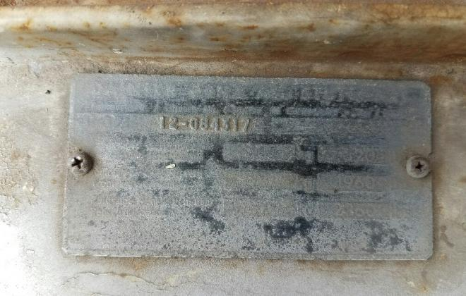 W111 250SE chassis plate codes 1965 (1).jpg